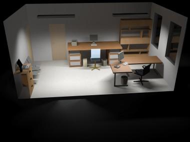 Galleria progetti - Impianti elettrici  Studio tecnico TPM